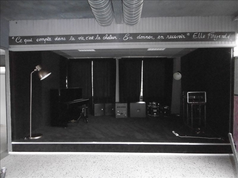 Sale empty room/storage La chartre sur le loir 202000€ - Picture 5