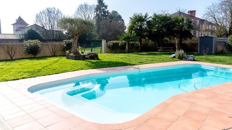 Vente maison / villa Pau 418500€ - Photo 2