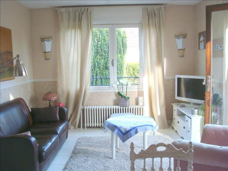 Sale house / villa Conflans ste honorine 325000€ - Picture 3
