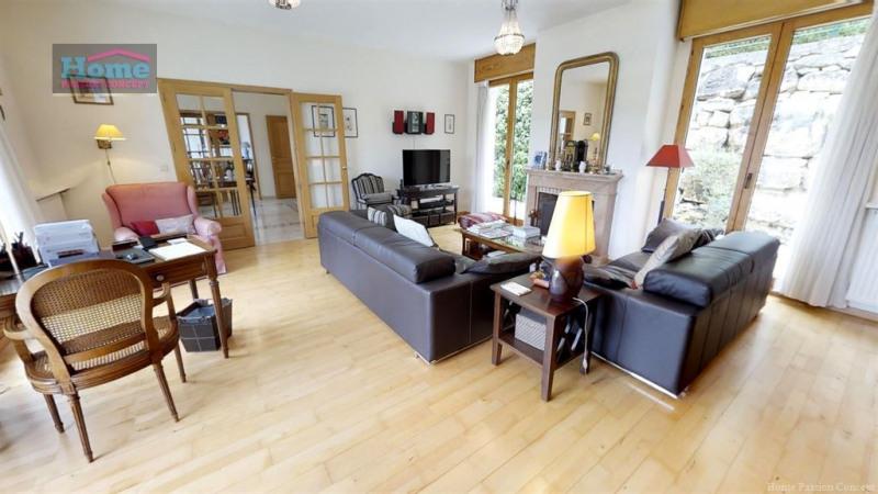 Vente de prestige maison / villa Le mesnil le roi 1250000€ - Photo 4