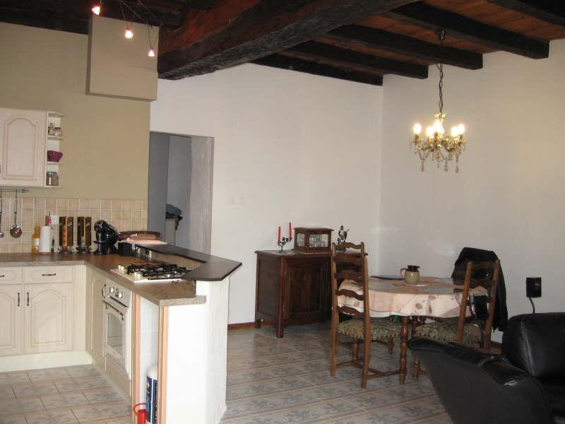 Vente maison / villa Thaire 131875€ - Photo 9