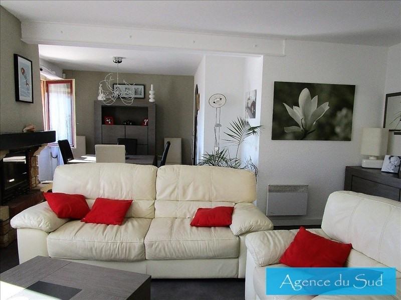 Vente de prestige maison / villa Carnoux en provence 595000€ - Photo 5