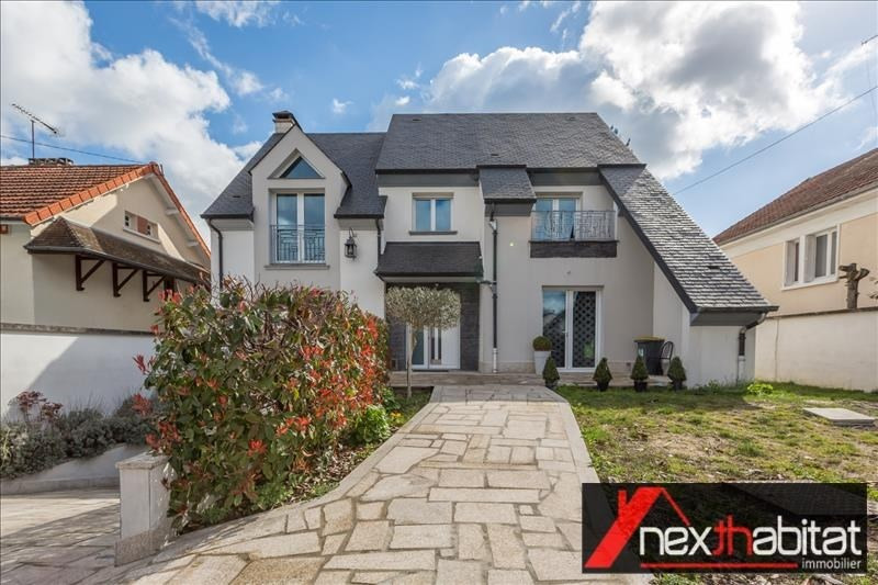 Vente de prestige maison / villa Chelles 548000€ - Photo 10
