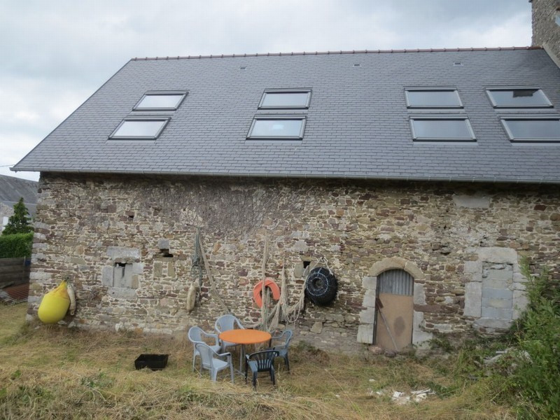 Revenda casa Hauteville sur mer 96900€ - Fotografia 7