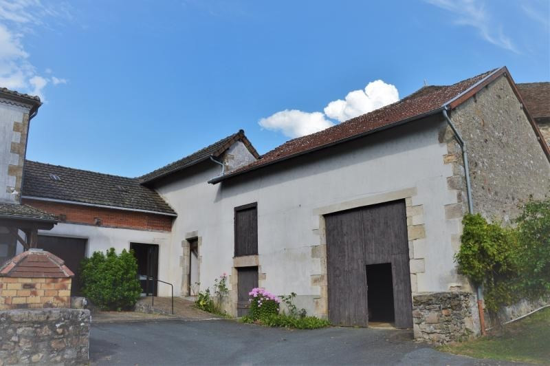 Vente maison / villa Les cars 100 000€ - Photo 1