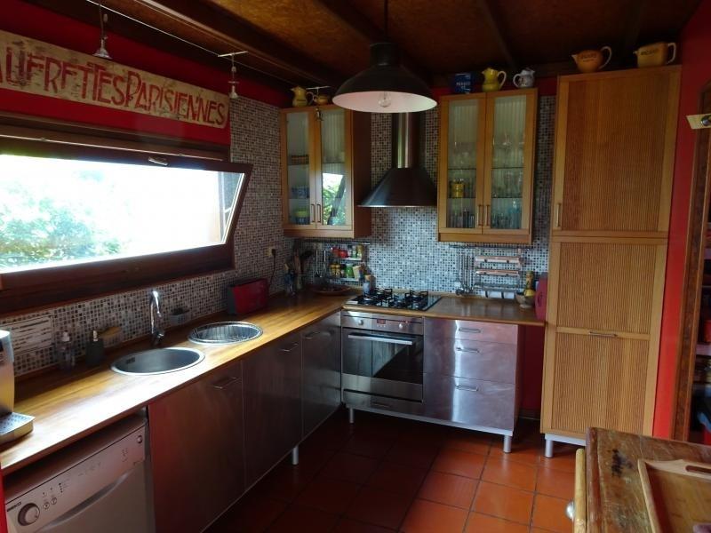 Sale house / villa La possession 429000€ - Picture 6
