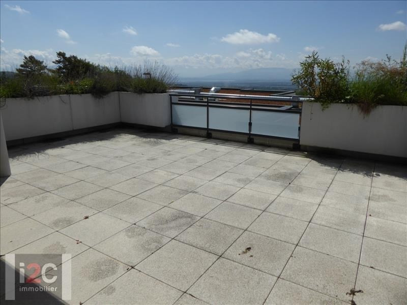 Sale apartment Gex 368 000€ - Picture 2