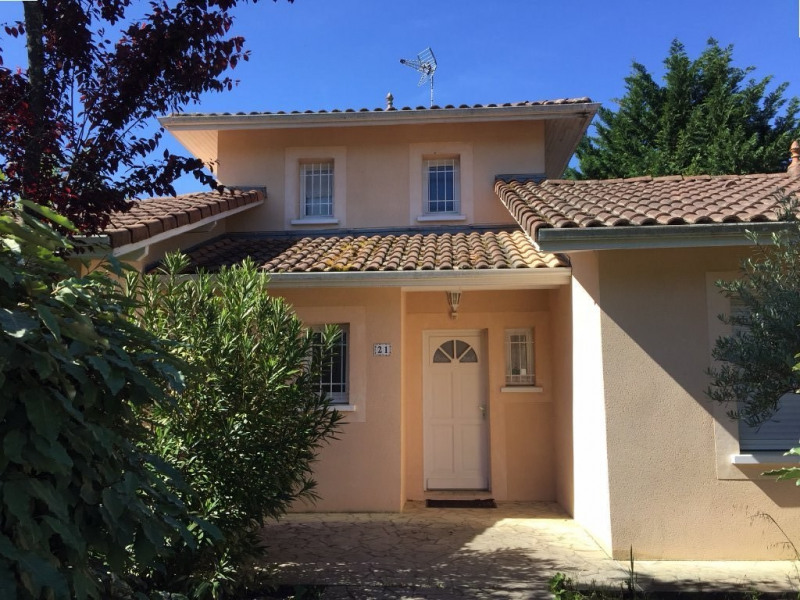 Vente maison / villa Ares 510000€ - Photo 1