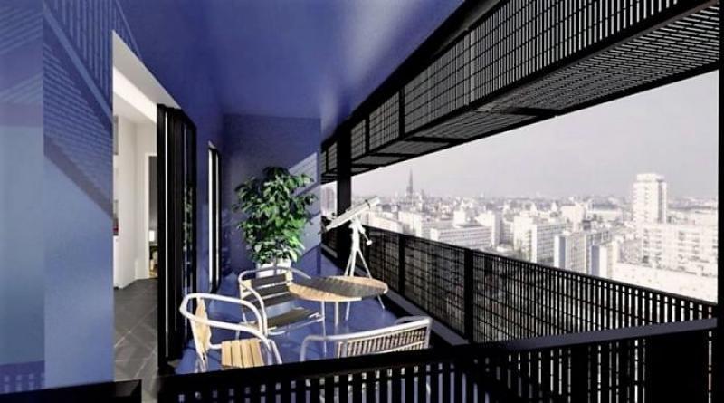 Verkauf von luxusobjekt wohnung Strasbourg 230000€ - Fotografie 3