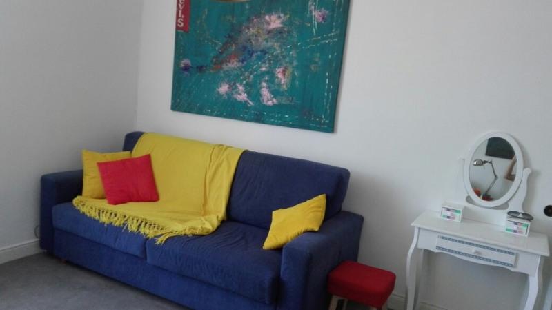 Location appartement Nice 700€ CC - Photo 5