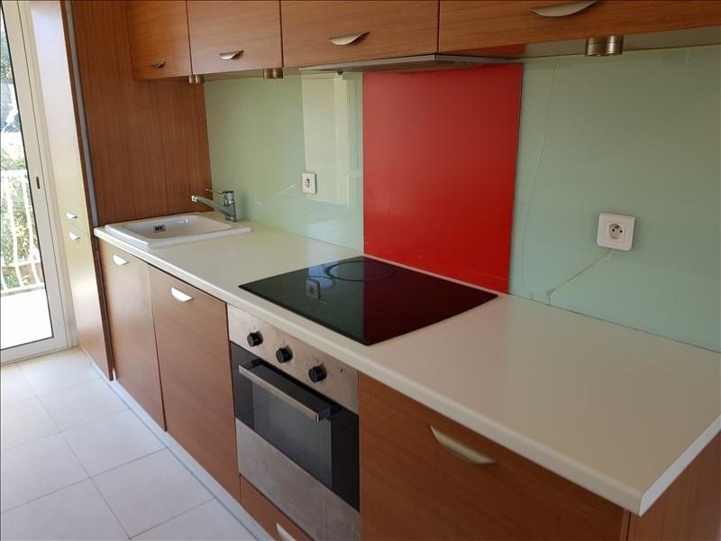 Location appartement Cavalaire sur mer 1100€ CC - Photo 7