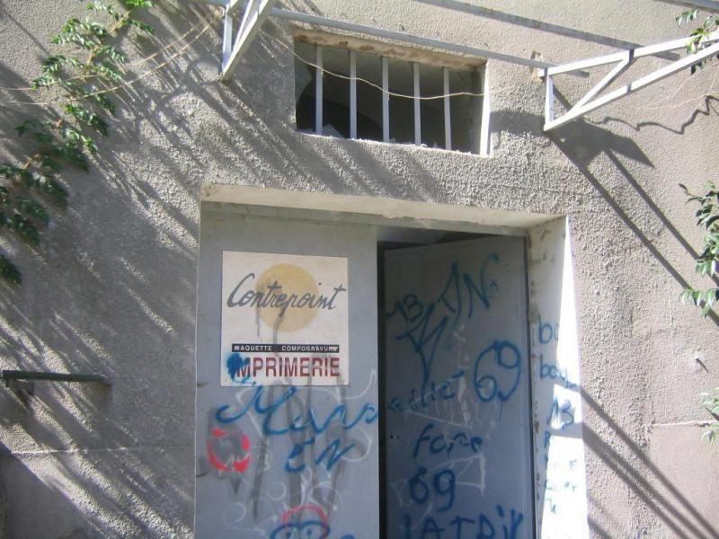 Location boutique Aubenas 500€ HT/HC - Photo 10