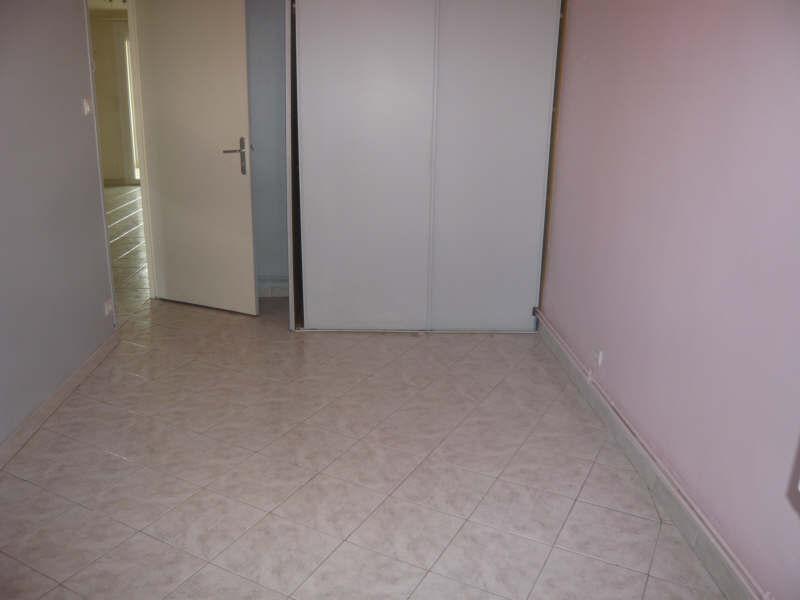 Location appartement Sete 590€ CC - Photo 3