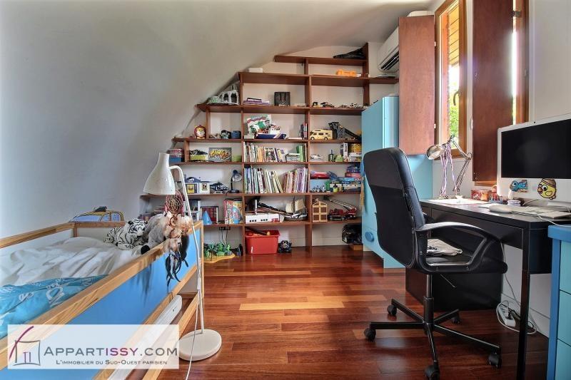 Deluxe sale house / villa Issy-les-moulineaux 1250000€ - Picture 10