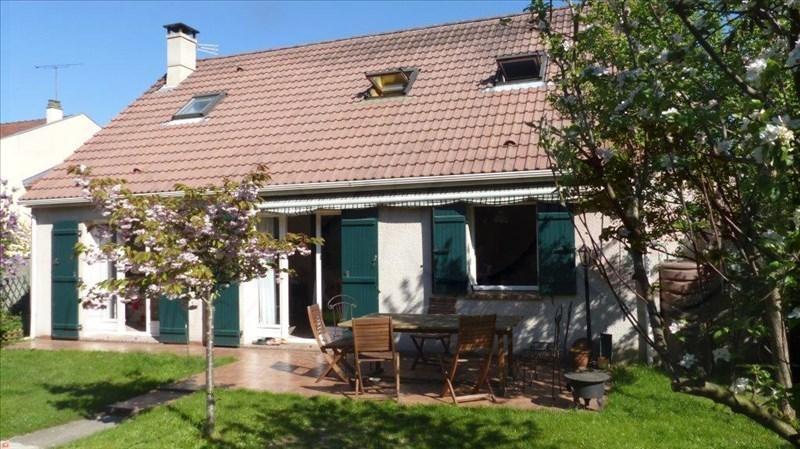 Vente maison / villa Gagny 386000€ - Photo 1