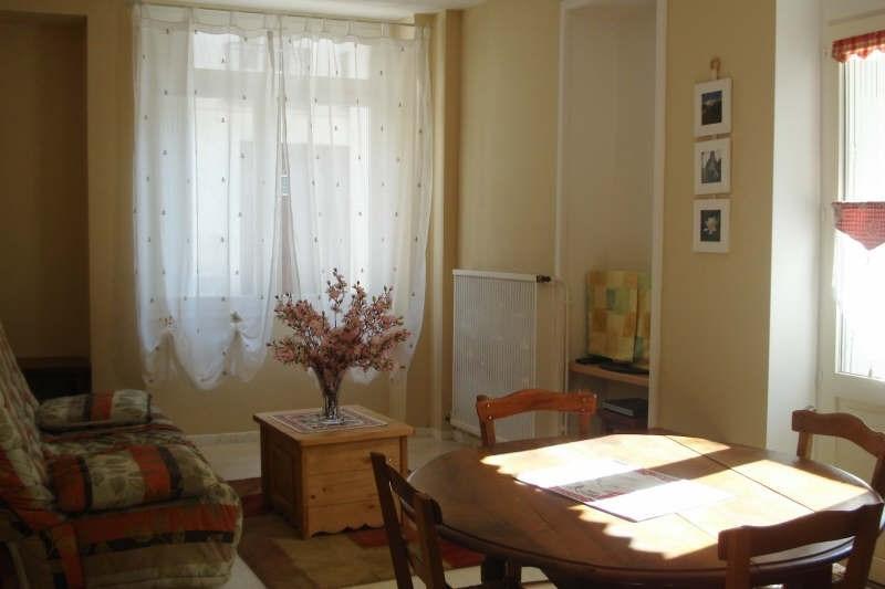 Verkoop  appartement Bagneres de luchon 165850€ - Foto 6