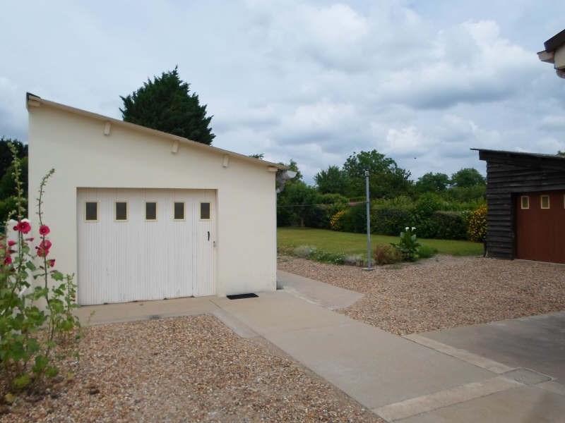 Sale house / villa Selles sur cher 116600€ - Picture 3