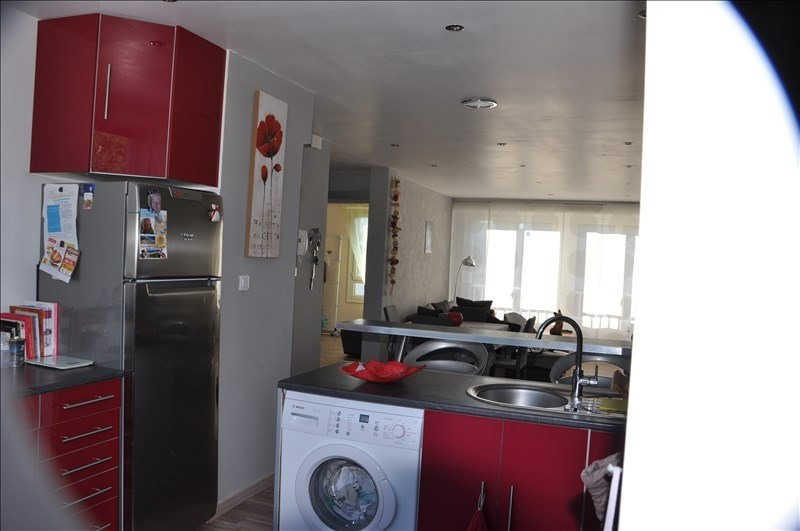 Vente appartement Oyonnax 127 000€ - Photo 6