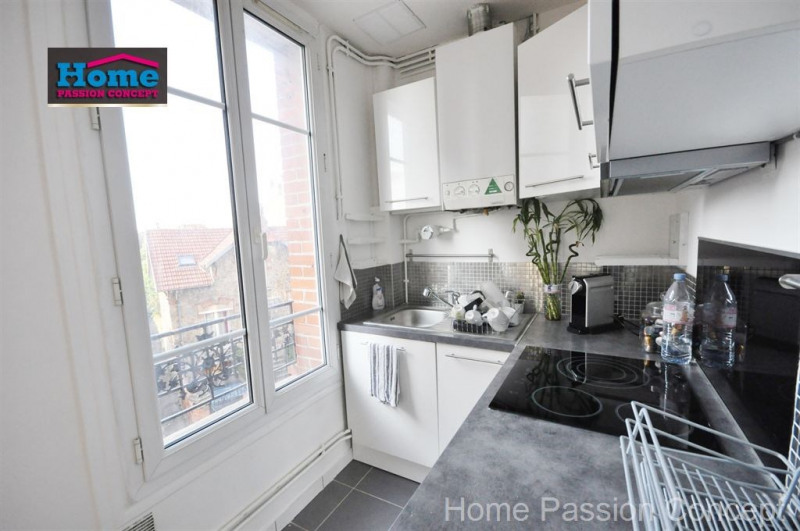 Sale apartment Colombes 250000€ - Picture 5
