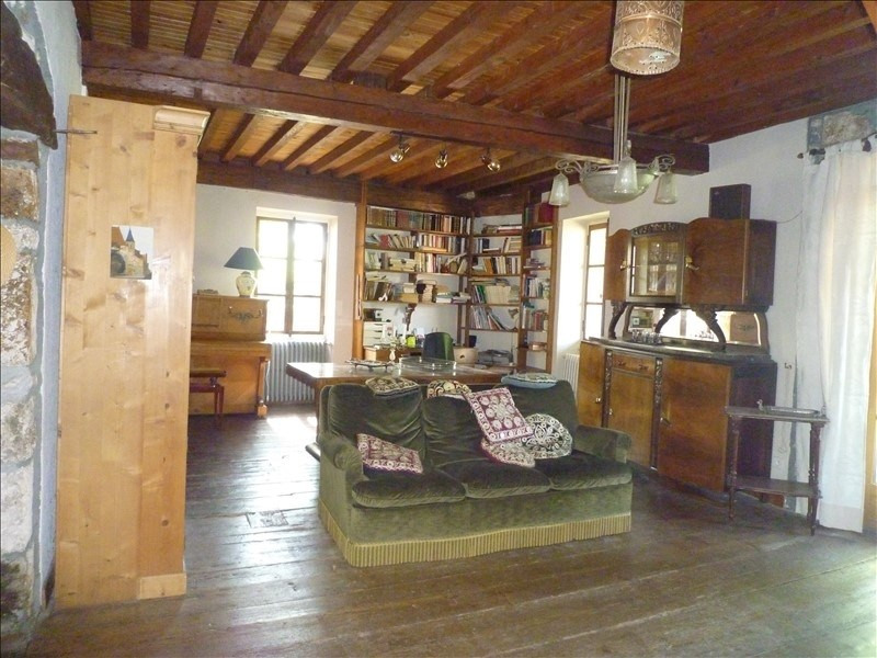 Vendita casa Culoz 170000€ - Fotografia 3