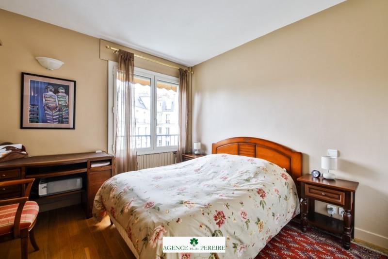 Vente appartement Paris 17ème 950000€ - Photo 6