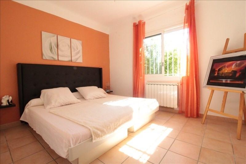 Vente maison / villa Carpentras 381600€ - Photo 11