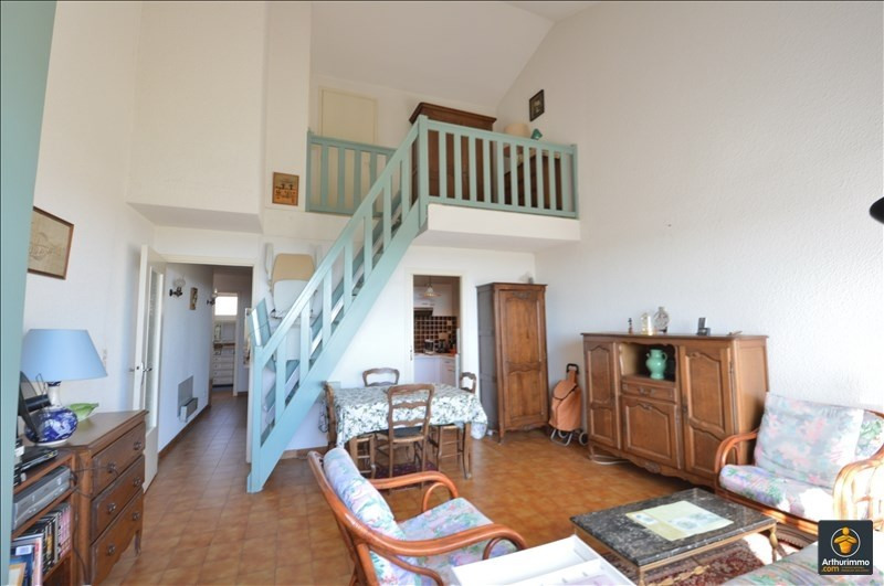 Vente appartement St aygulf 255 000€ - Photo 3
