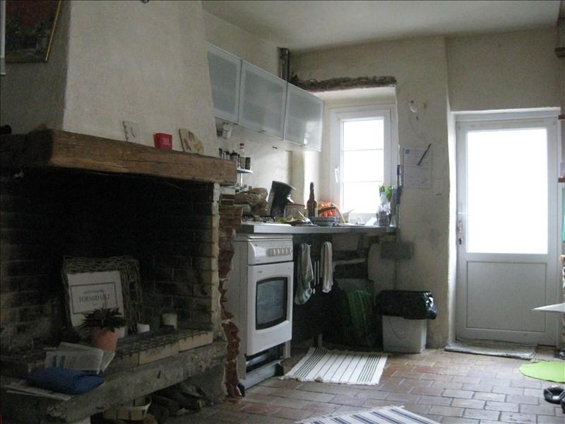 Sale house / villa Vienne en arthies 140000€ - Picture 3