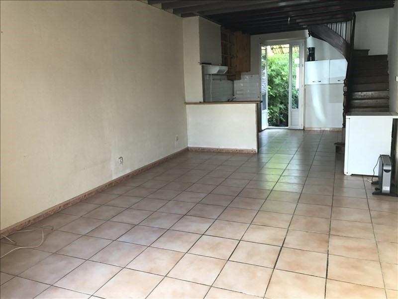 Vente maison / villa Listrac medoc 117700€ - Photo 3