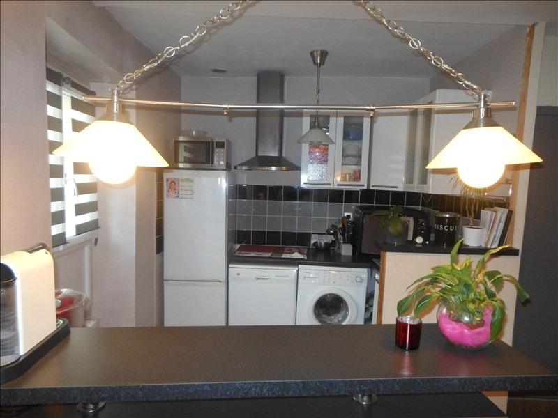 Sale apartment Grisy suisnes 178000€ - Picture 4