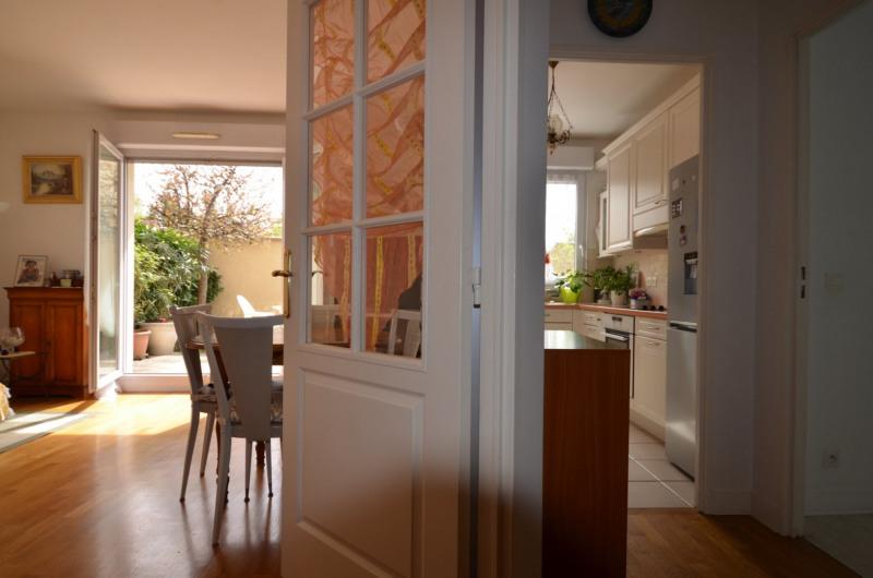 Sale apartment Croissy-sur-seine 299000€ - Picture 4