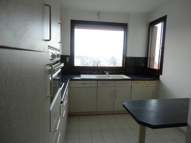 Vente appartement Arpajon 130000€ - Photo 2
