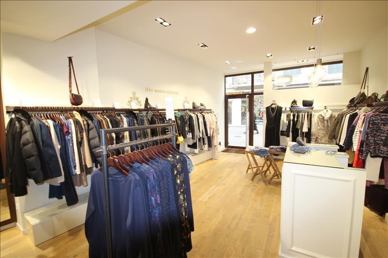 Vente fonds de commerce boutique Aix-les-bains 190000€ - Photo 1
