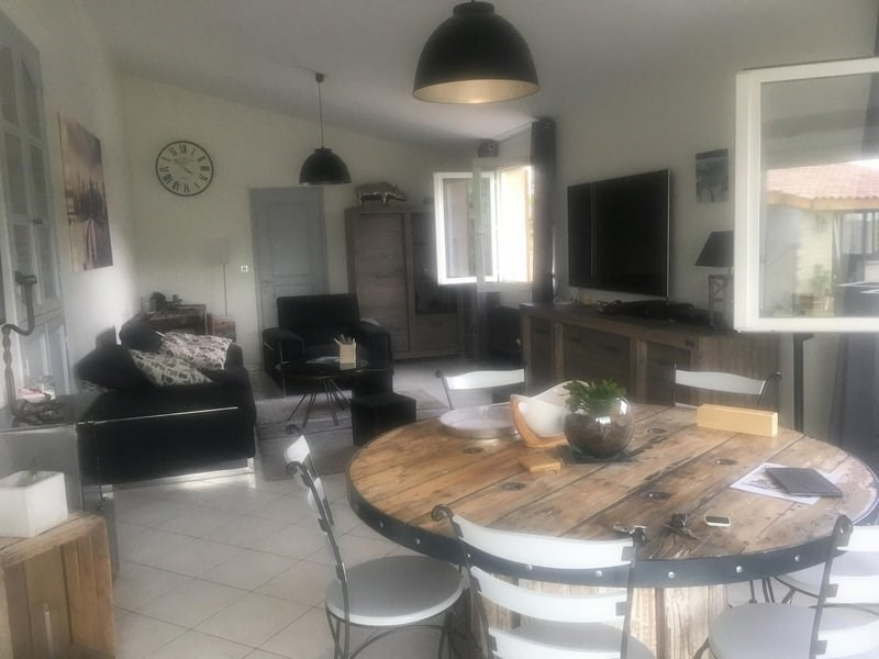 Vente maison / villa Chanas 269000€ - Photo 4