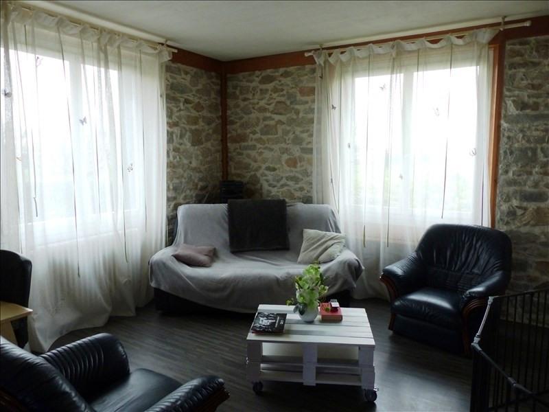 Vente maison / villa Proche mazamet 159000€ - Photo 4