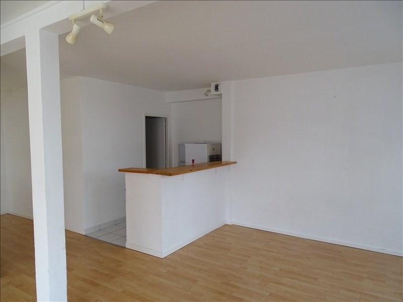 Vente appartement Nantes 160000€ - Photo 1