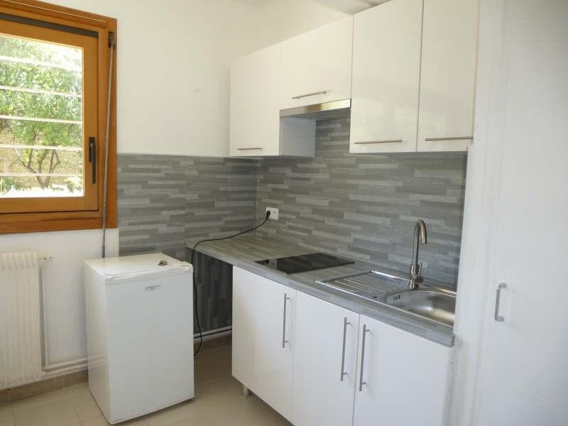 Location appartement Nimes centre 370€ CC - Photo 3