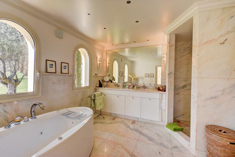 Vente de prestige maison / villa Fayence 2500000€ - Photo 31