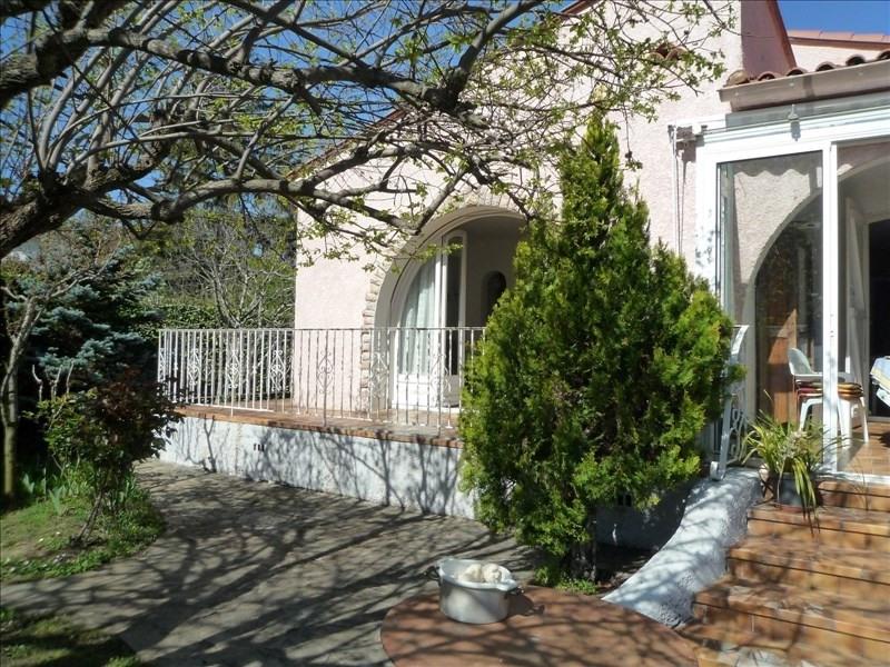 Vente maison / villa Vernet les bains 255000€ - Photo 1