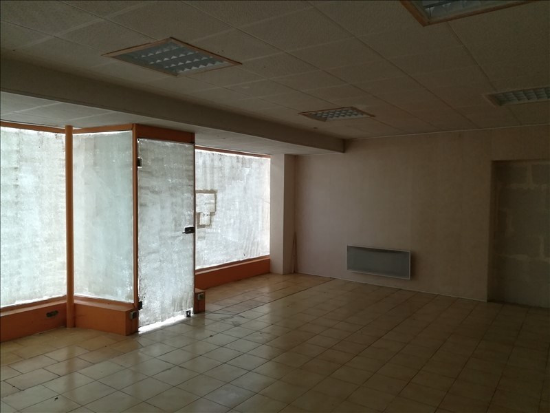 Sale building Chateau renault 86 900€ - Picture 2