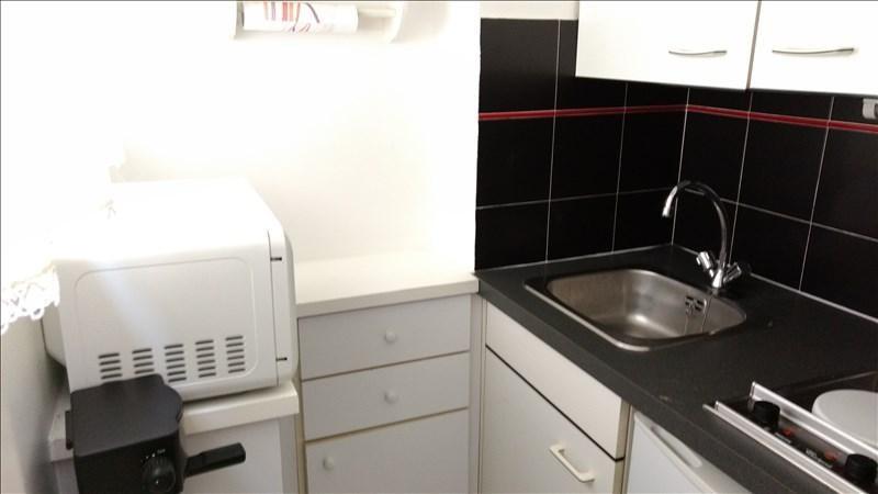 Vente appartement Paris 11ème 178000€ - Photo 4