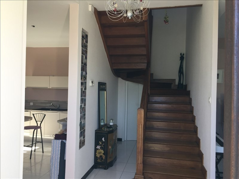 Sale house / villa Idron 299900€ - Picture 5