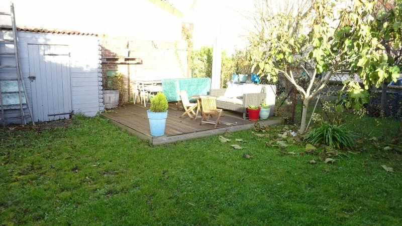 Vente maison / villa Groslay 233000€ - Photo 3