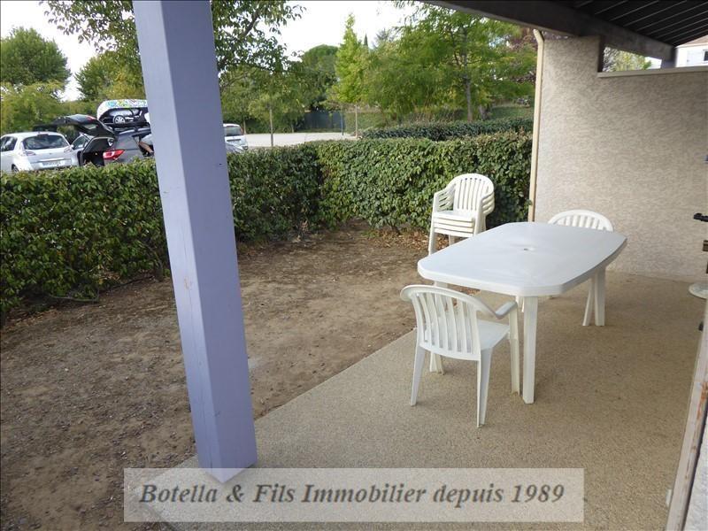 Sale apartment Vallon pont d arc 89100€ - Picture 6
