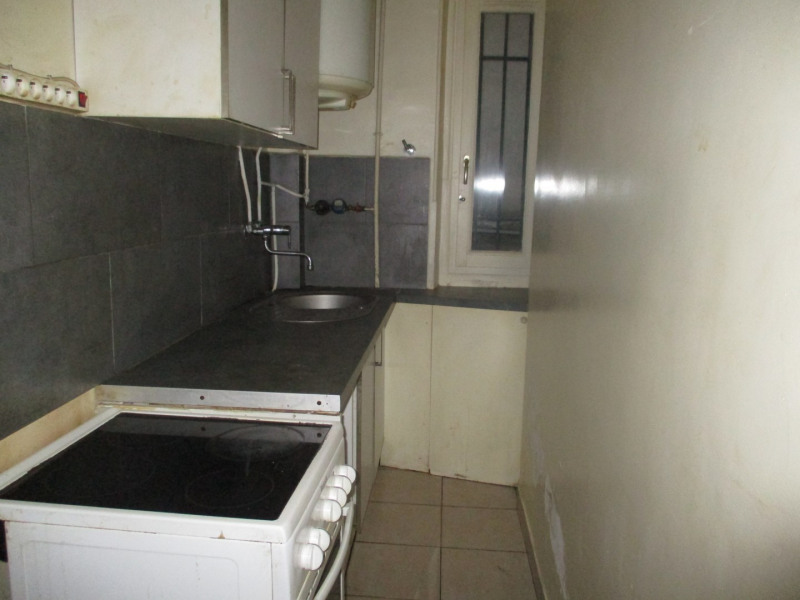 Sale apartment Paris 11ème 405000€ - Picture 3