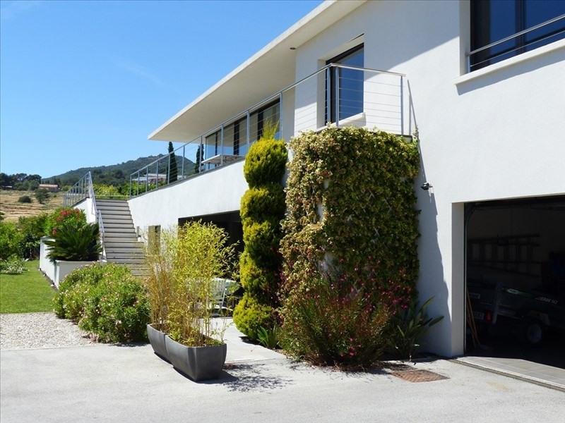 Immobile residenziali di prestigio casa Carqueiranne 2180000€ - Fotografia 9