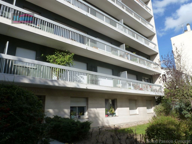 Sale apartment Sartrouville 180 000€ - Picture 1