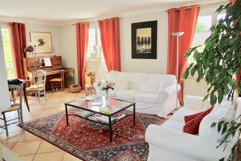 Vente maison / villa Escalquens 479000€ - Photo 3