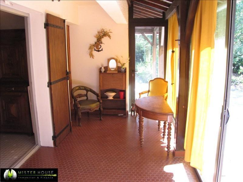 Vendita casa Montauban 196000€ - Fotografia 5