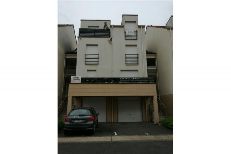 Vente appartement Saint-germain-lès-corbeil 220000€ - Photo 17